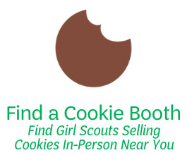 Find a Cookie Booth