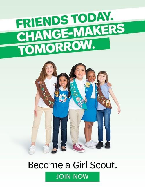 3ecba9156c4 Girl Scouts of Greater Atlanta